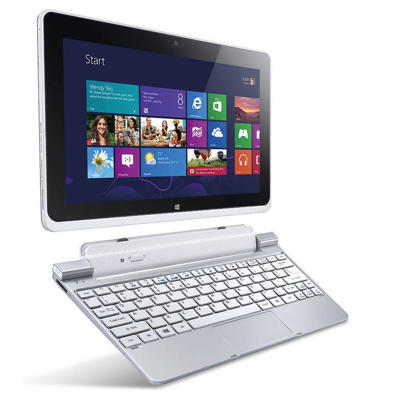 Acer Iconia W510 Windows 8