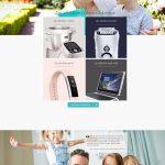 Portail web fête des mères 2016