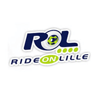 Ride On Lille